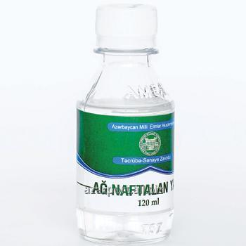Купить White Naphtalan oil
