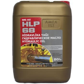 Купить MQ Az HLP-68 hydraulic oil