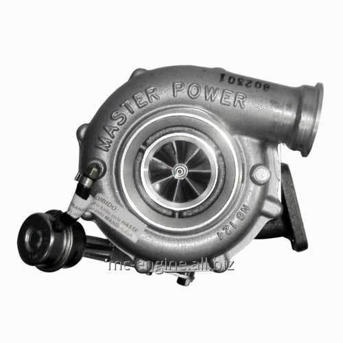 Buy Turbocompressor of Master Power MP400WS