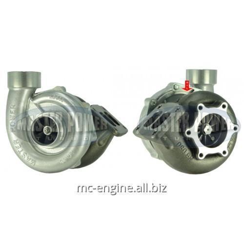 Buy Turbocompressor of Master Power MP450: MERCEDES JUMBO1(NG90)