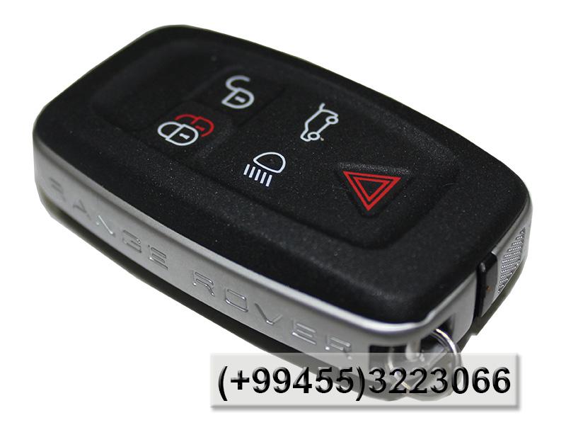 Купить Range Rover üçün açar korpusu, Корпус ключа для Range Rover.