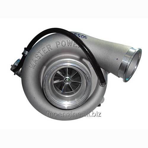 Buy Turbocompressor of Master Power MP500W: SCANIA TRUCK E5 G360