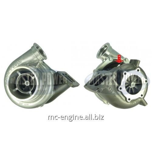 Buy Турбокомпрессор Master Power MP500: MERCEDES CLAAS, TRAVEGO \ EVOBUS
