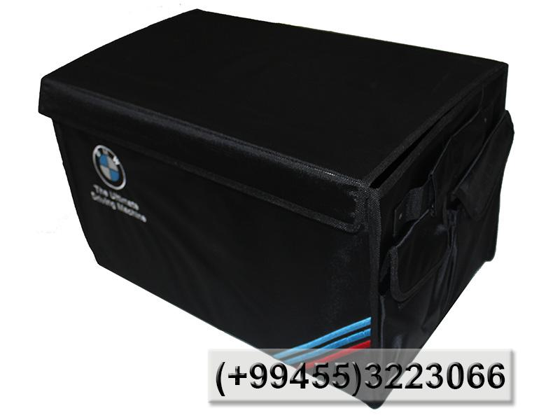 Купить BMW üçün baqaj çantası, Багажная сумка для BMW.