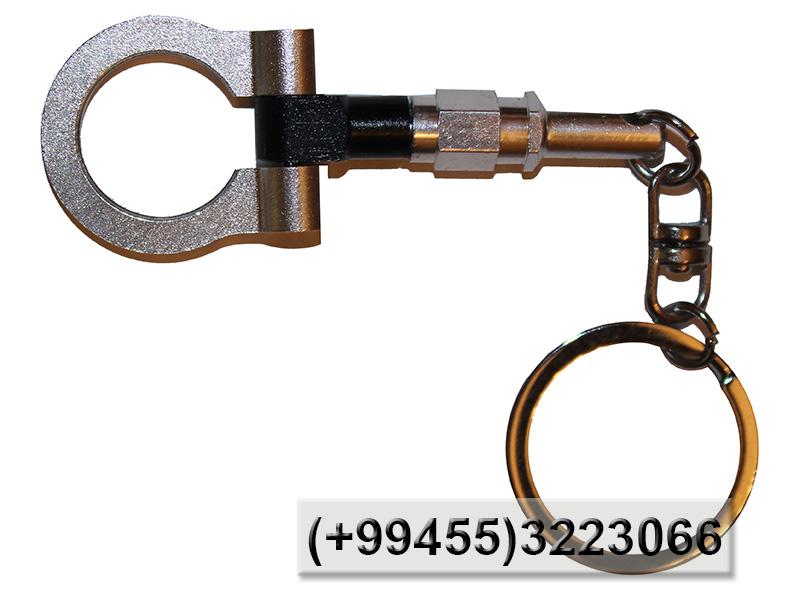 Купить Avtomobil açarları üçün brelok, Брелок для автомобильных ключей.