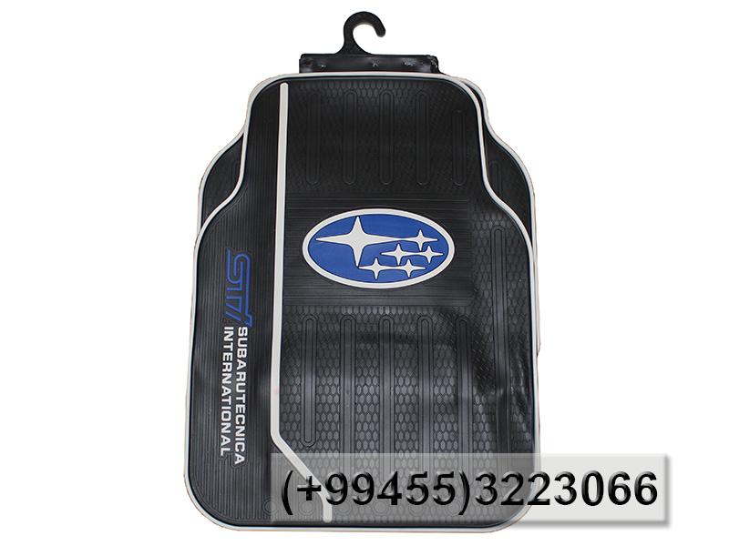 Купить Subaru üçün universal ayaqaltilar, Универсальные коврики для Subaru.