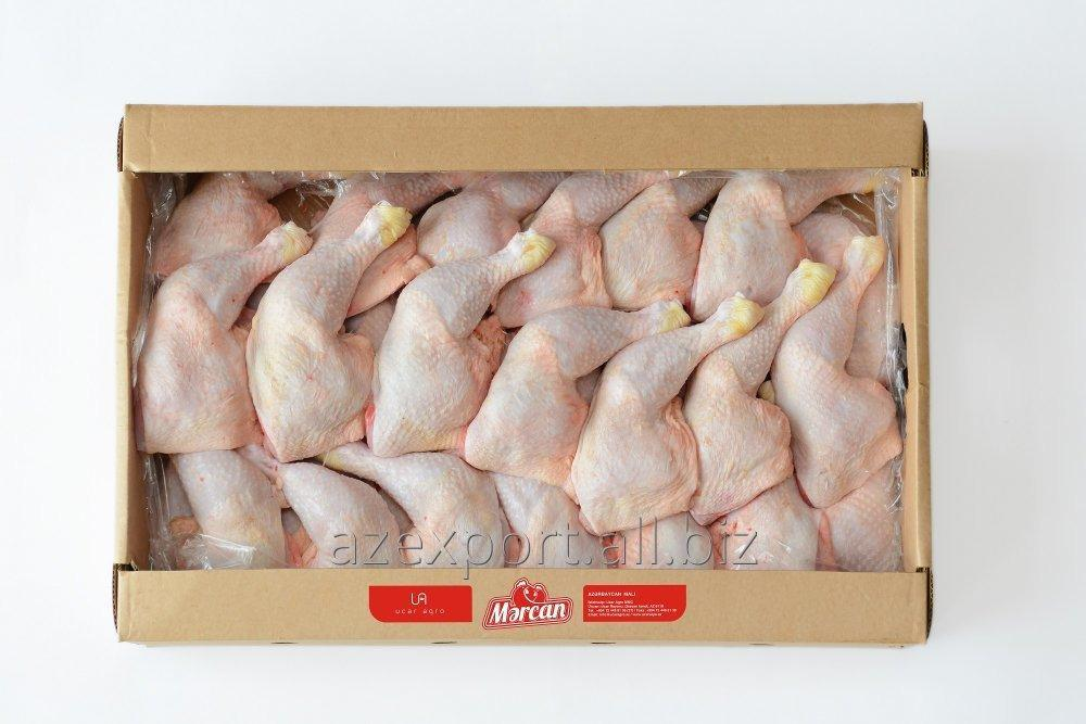 FROZENED CHICKEN SHADOWS (IN OPEN KIND)