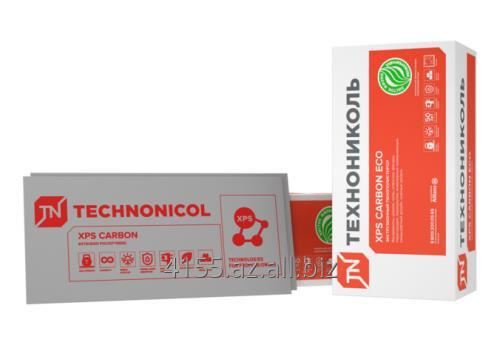 "Buy Texnonikol XPS ""Carbon Eco Fas"" 30mm"
