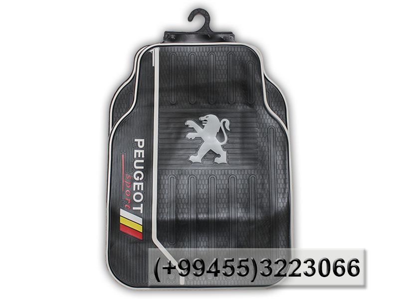 Купить Peugeot üçün universal ayaqaltilar, Универсальные коврики для Peugeot.