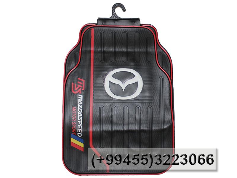 Купить Mazda üçün universal ayaqaltılar, Универсальные коврики для Mazda.