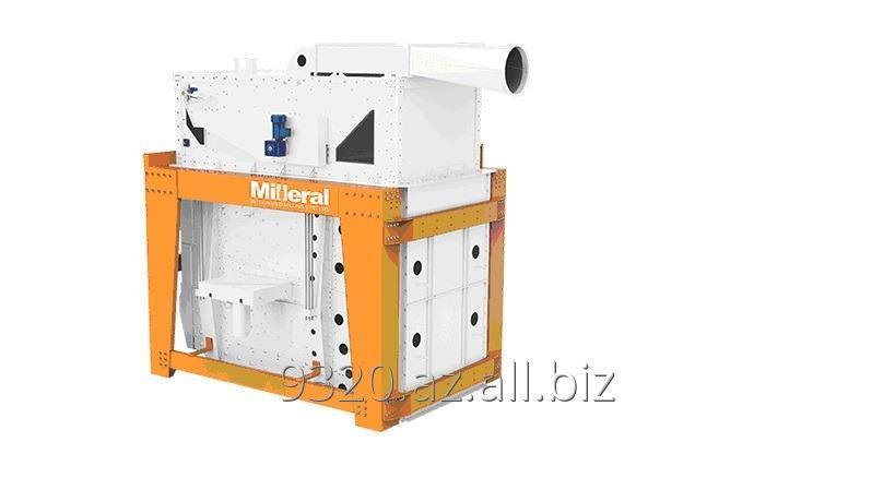 Купить Высокопроизводительная зерноочистительная машина (сепаратор зерноочистительный)