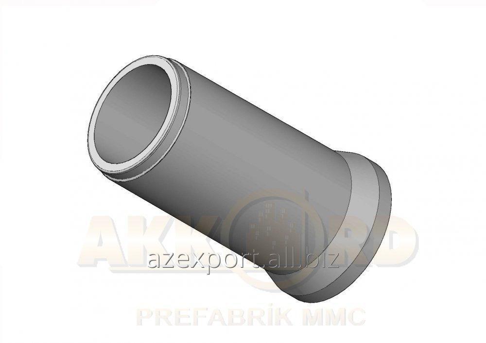 Купить Reinforced concrete pipes