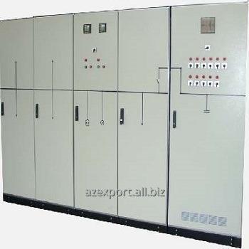 Complete Switchgear of Internal Installation (S-0,4 kV, ПСП,ПР-11,2 CTS)