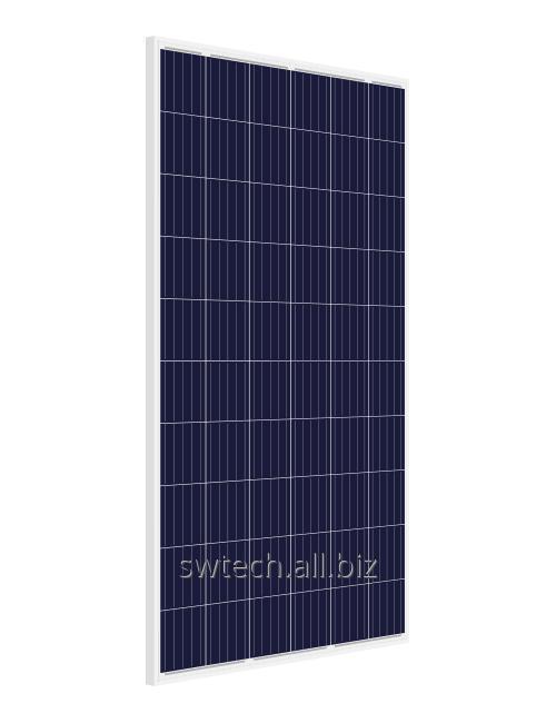 Купить Солнечные Панели 24v 280W Poly