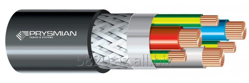 Электрические кабеля