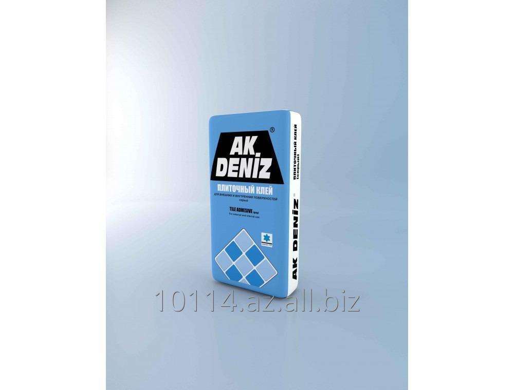 Купить AK DENİZ Плиточный клей