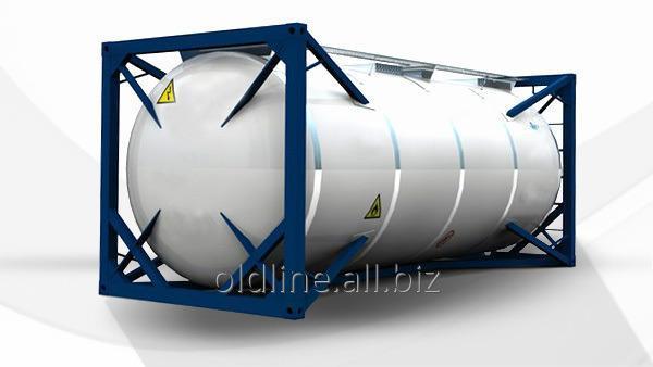 Купить Аренда танк контейнеров