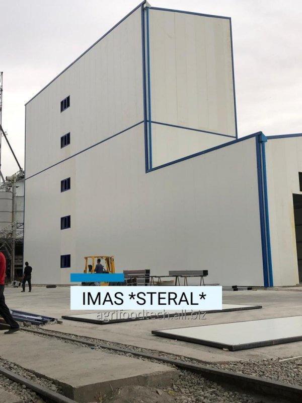 Купить Комбикормовый завод производительностью 10 тонн в час Казахстан