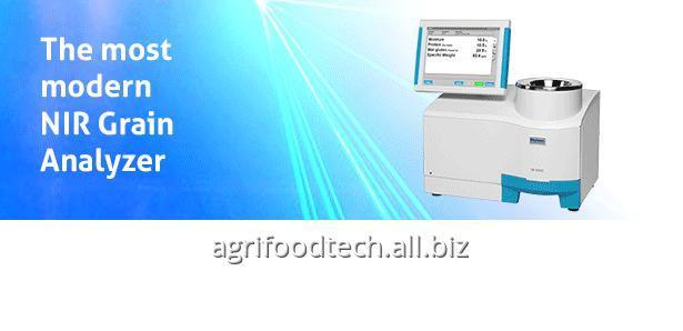 Купить БИК анализатор зерна INFRAMATIC 9500