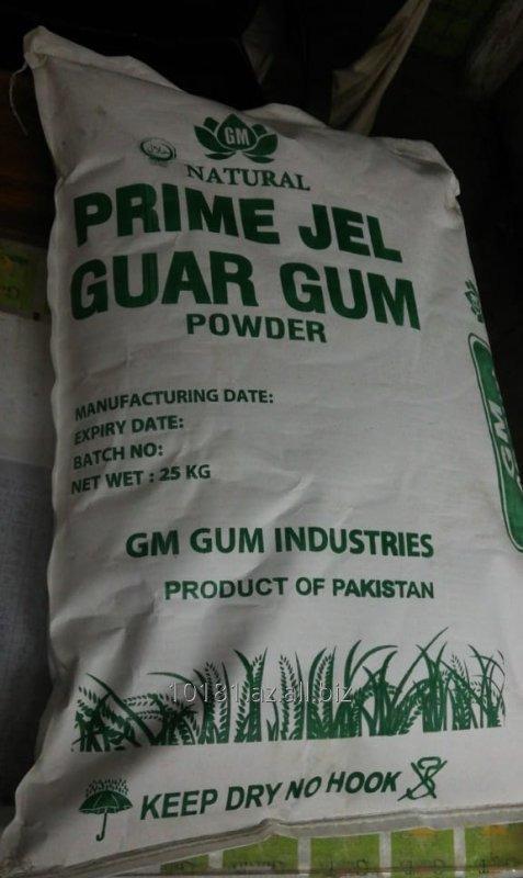 Купить Guar Gum Powder Food Grade E-412