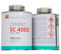 Yapışqan  SC 4000 , 0,7kg (780ml)