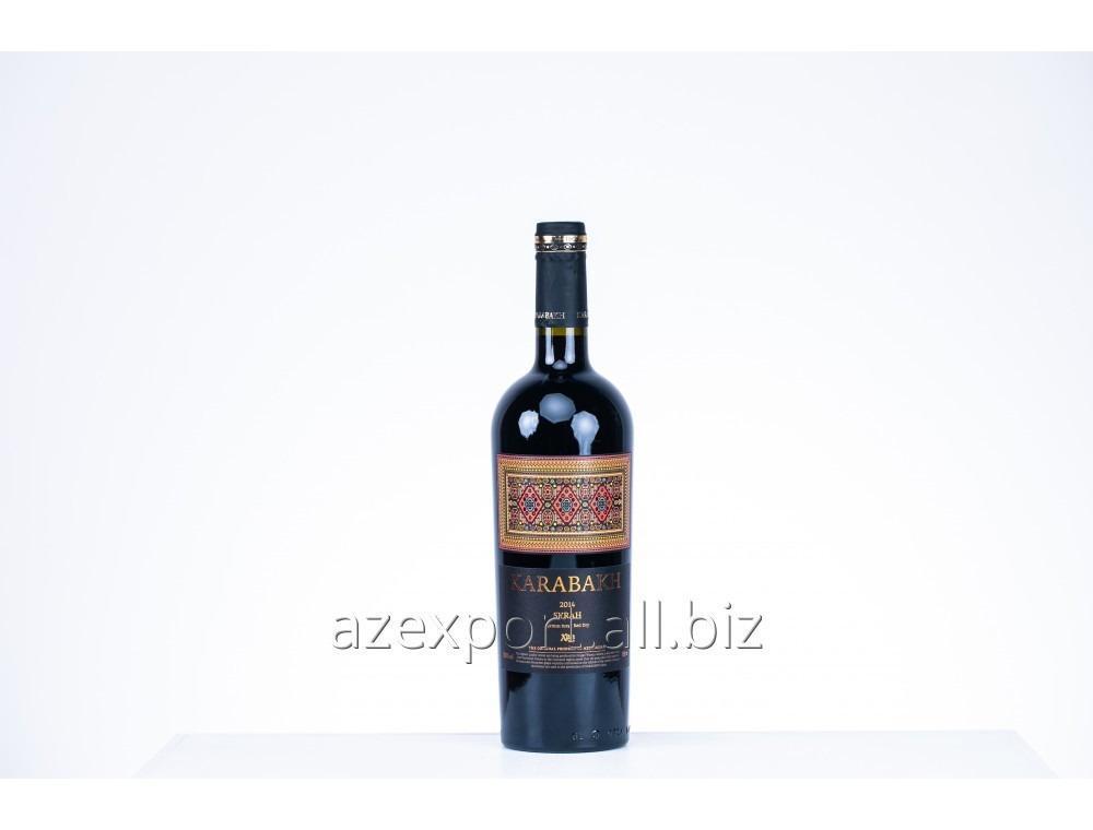 Купить  Карабах Шираз (Сира)