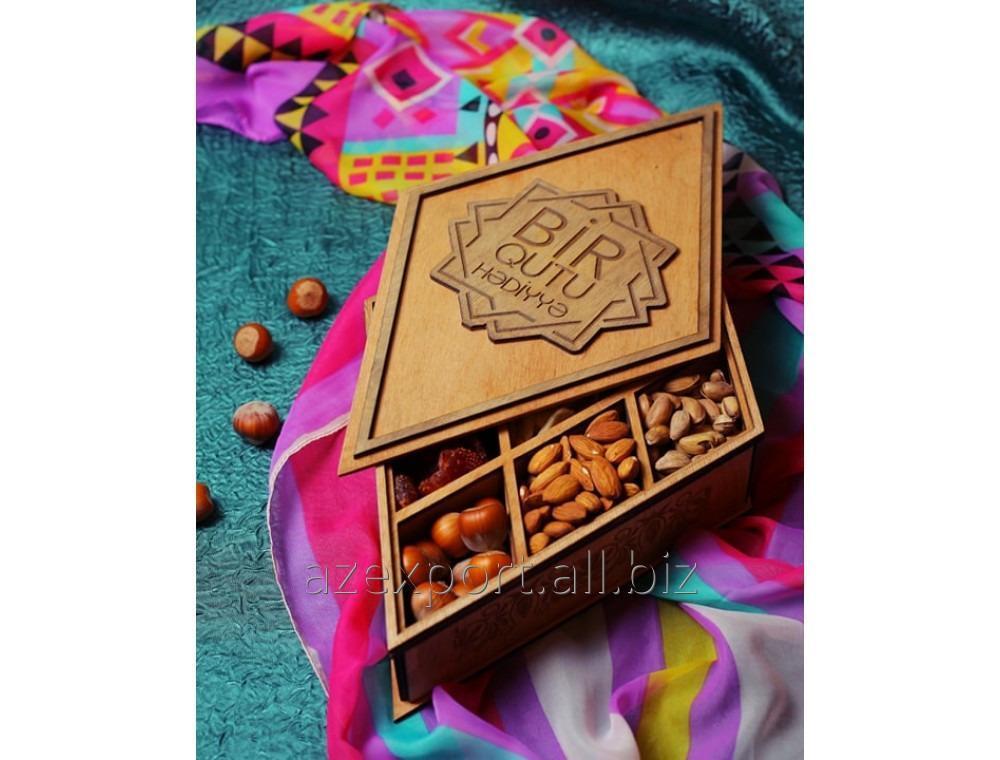 Десертная коробка BQ-201
