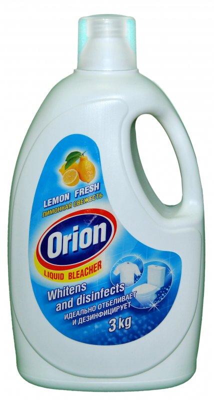 ORİON Xlor ağardıcı  3L