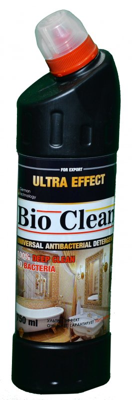 Bio Clean Banyo -Kafel təmizləyən  maddə 750ml