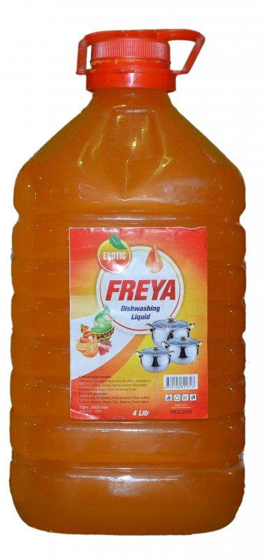 Freya Qab Yuyucu Maye 4 ltr