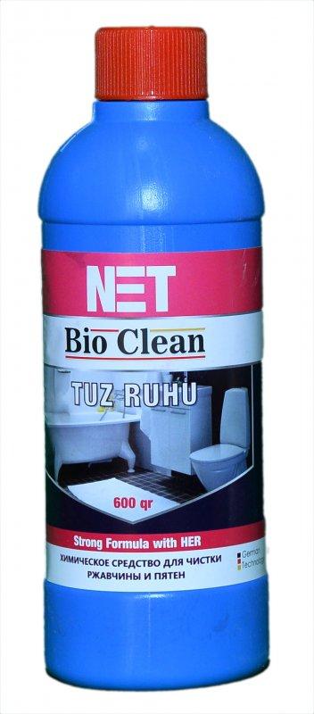 Bio Clean  NET  600qr