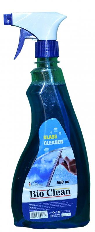 Bio Clean  şüşəsilən 500 ml