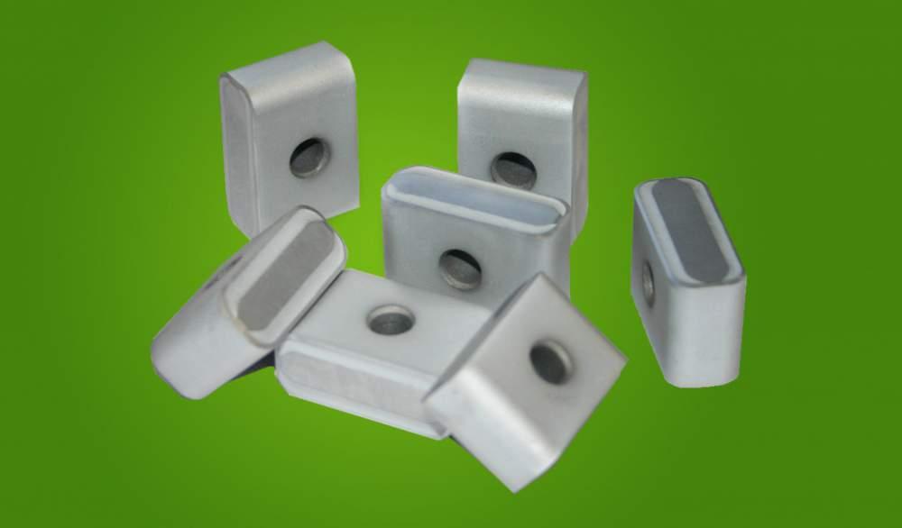 Металлокерамические изделия