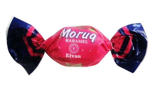 Купить Karamel Moruq