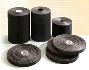 Купить Polad borularının izolyasiyası üçün istifadə olunan yapışqanlı PVC lent