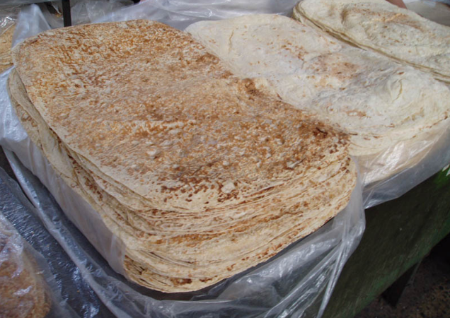 Buy Unleavened wheat cake