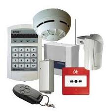 Купить Охранная сигнализация
