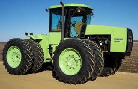 Купить Тракторы