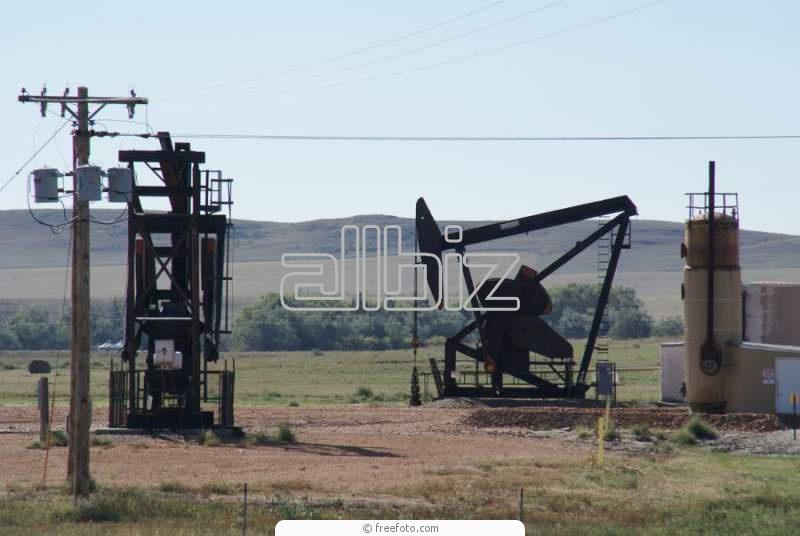 Купить Нефтегазодобывающее оборудование