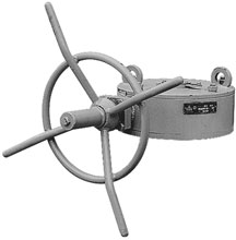 Actuating units, reducers