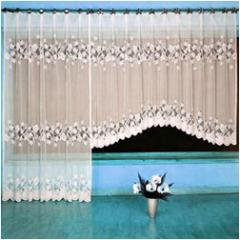 Solder pads curtains