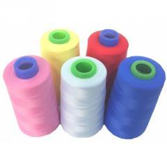 Швейные нитки и нити