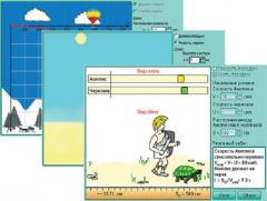 Электронные мультимедийные обучающие ресурсы