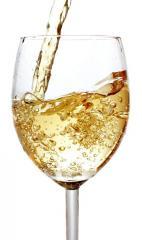 Вино белое