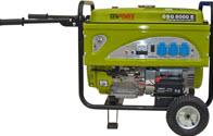 Generators petrol GBG 8000 TE