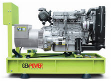 Generators diesel Genpower GDG 55 A
