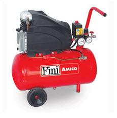 Fini AMICO 25-2500 compressors