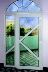 Doors plastic