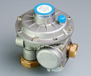 Регуляторы давления газа в Баку