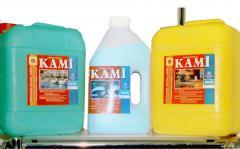 Universal detergents